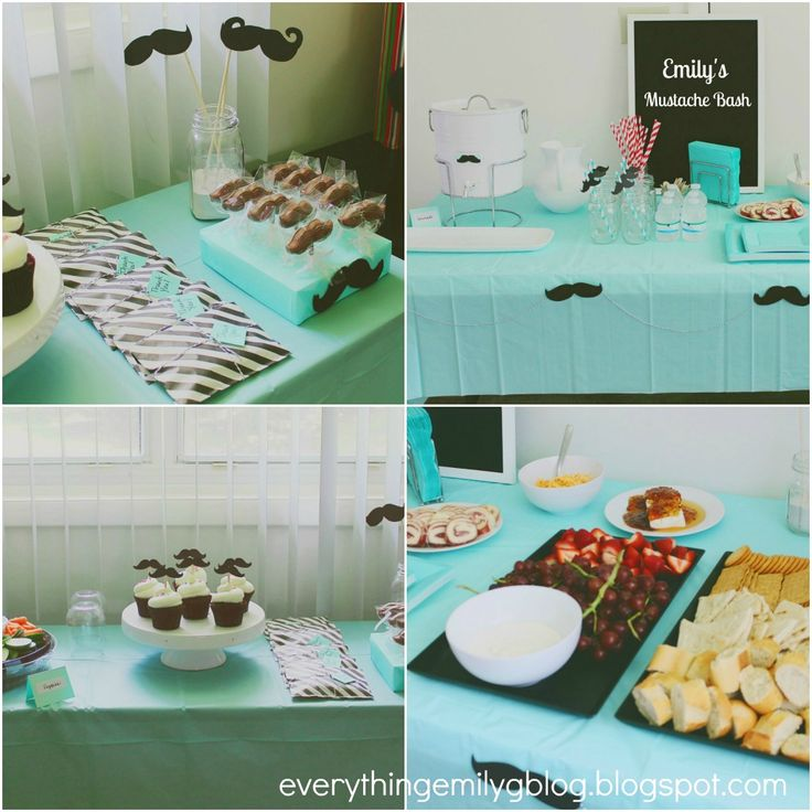 mustache baby shower baby shower ideas pinterest