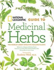Dr. Low Dog - Medicinal Herbs book