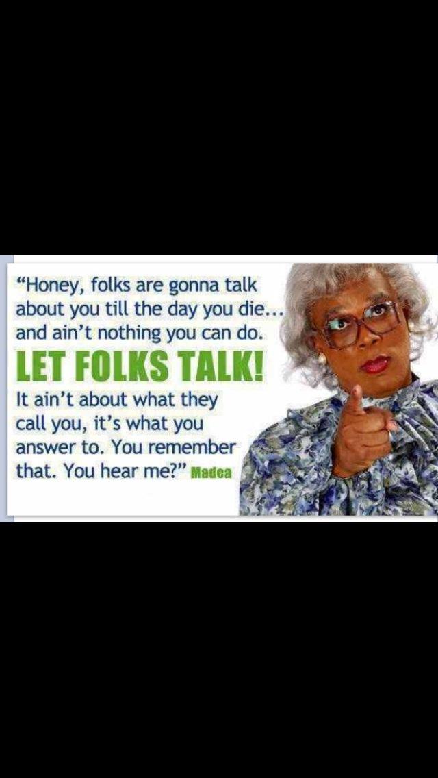 madea quotes quotesgram