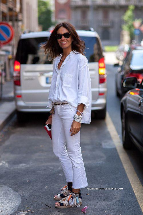 Viviana Volpicella - Milan Mens Fashion Week Spring-Summer 2015