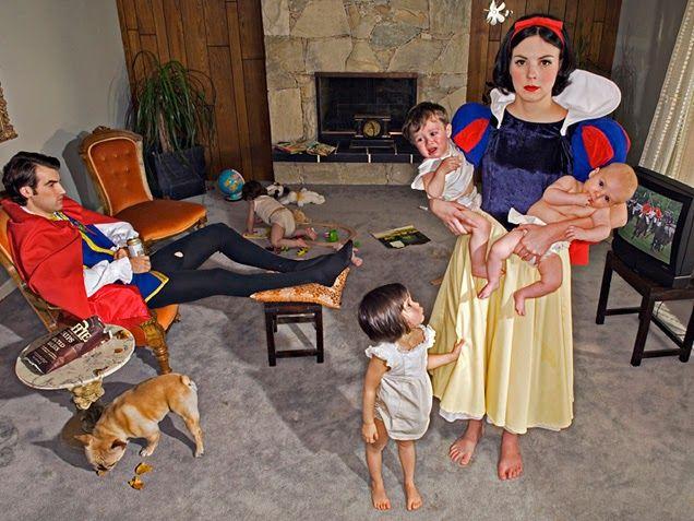 casa de fifia Blog de Decoração: e viveram Felizes par de sempre??