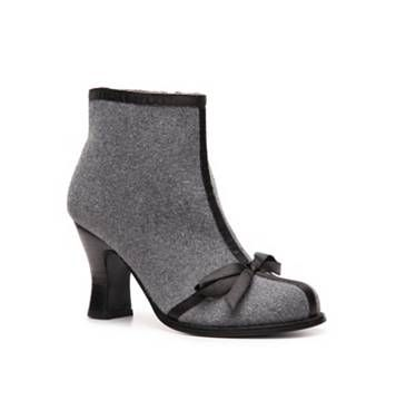 dsw ankle boots for jeweled sandals