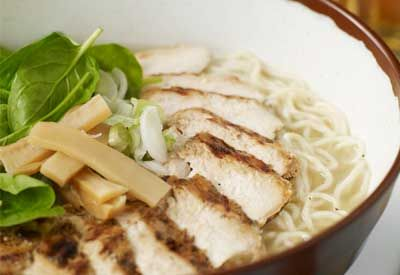 wagamama ramen chicken chili recipes japanese inspired   chicken wagamama   recipes ramen