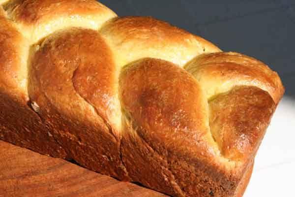 Brioche Bread Recipe Method | bread recipes | Pinterest