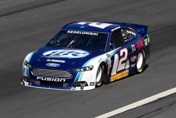 nascar charlotte qualifying results 2014