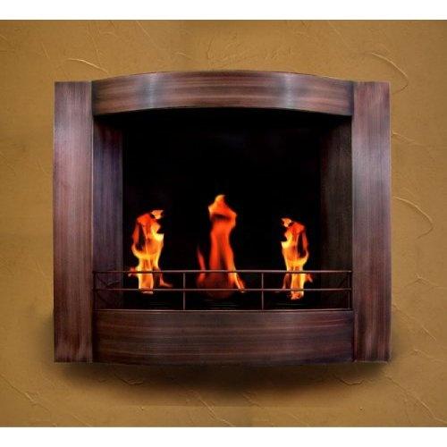 wall mount gel fireplace bedroom houz pinterest