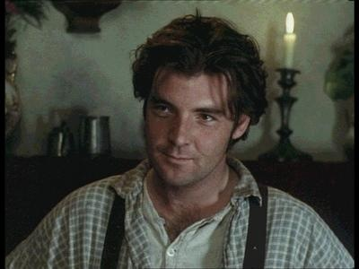 Wow... young Brendan Coyle! | it's DRAMA | Pinterest