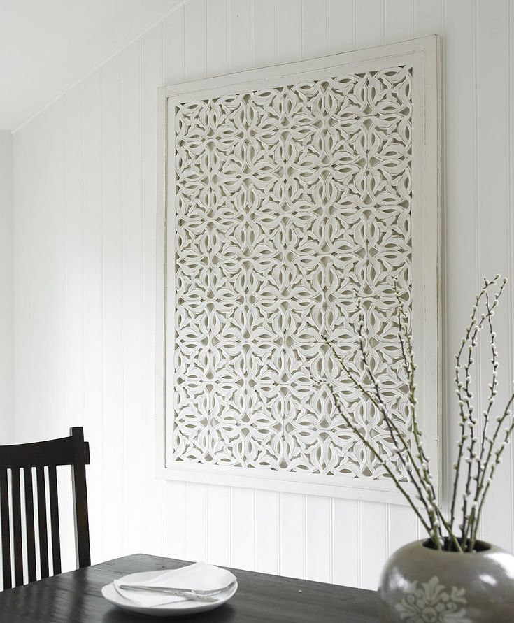 decorative wood wall panels wall treatments pinterest