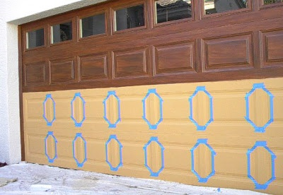 Faux Wood Garage Doors Google Search For The Home
