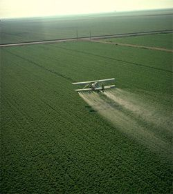 The science and policy of #pesticide drift.