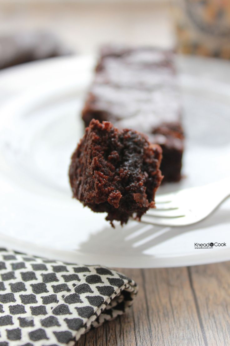 Thin Mint Brownies. | Desserts | Pinterest
