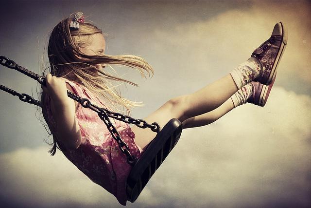 Swing, via Flickr.