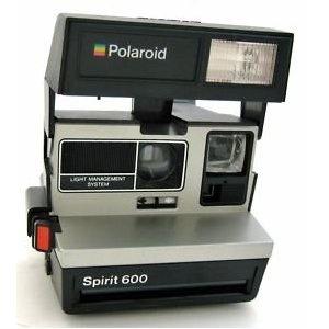 polaroid spirit land camera 600 cameras i own pinterest. Black Bedroom Furniture Sets. Home Design Ideas