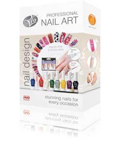 Rio professional nail art pen kit nail art pinterest nail art st ing
