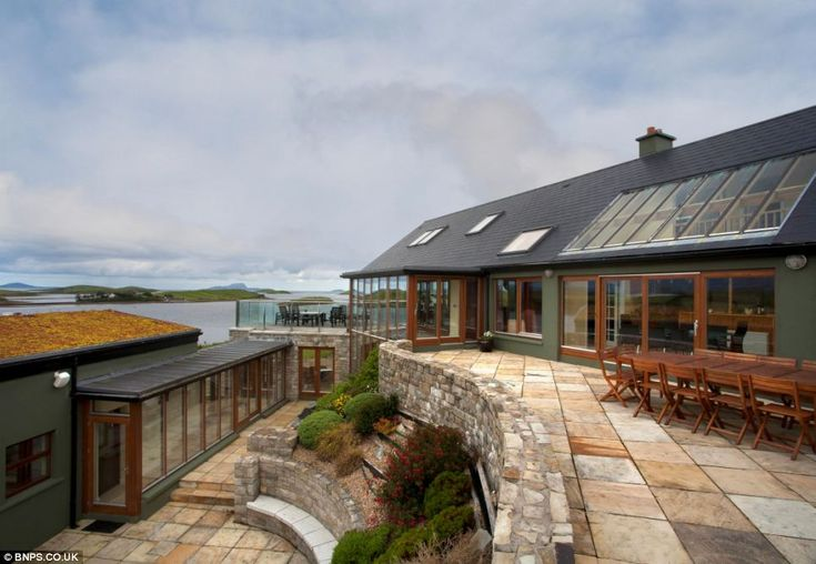 Half price island private island with luxury homes stables and a he