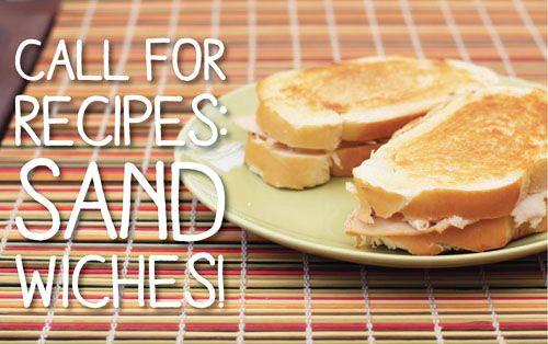 The Rachel Sandwich | Recipe