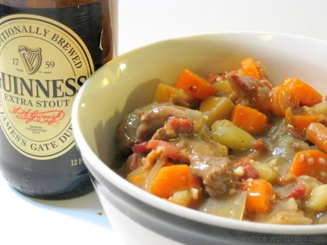 Irish Lamb Stew | mmm, mmm, GOOD food!!! | Pinterest