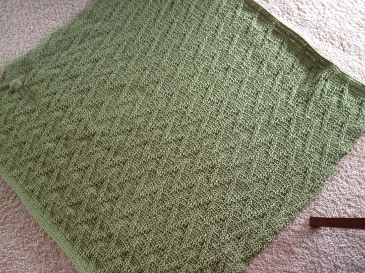 Crocheting Zig Zag Pattern : zig zag pattern crochet My Creations Pinterest