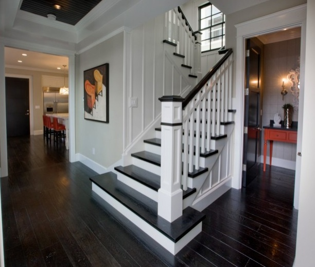 Best Side Stair With Open Railing Home Ideas Pinterest 640 x 480