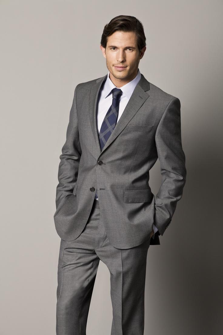 Classy suits for men