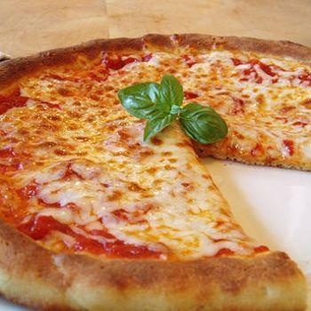 Gluten Free Pizza | Gluten Free to TRY | Pinterest