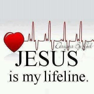 JESUS is my LIFELINE! | MH - Faith & Mental Health ...