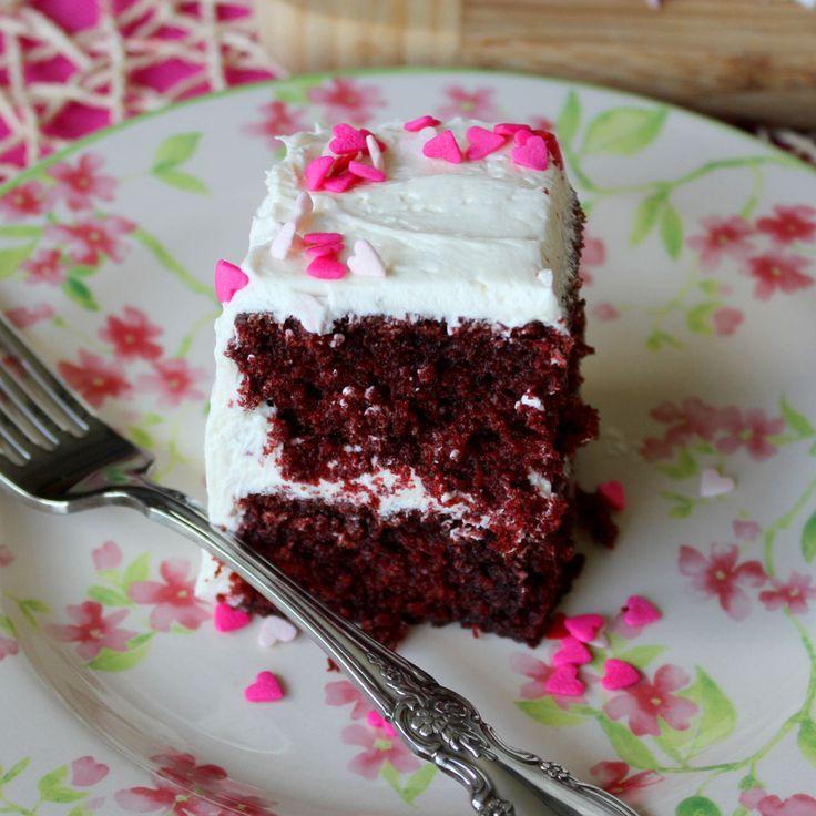 Red Velvet Cake Recipe Nz Without Buttermilk