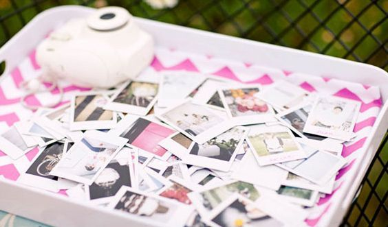 REVEL: Instant Pictures of Guests