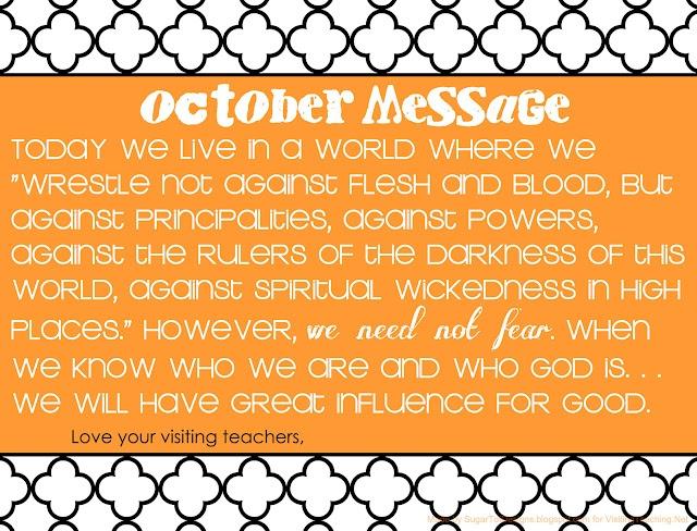 sugartotdesigns: Visiting Teaching Message printable every month!