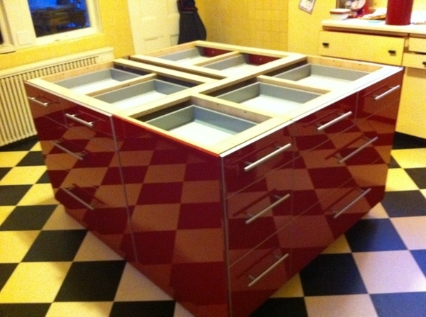 Long Island Ikea Kitchen Installer ~ ikea kitchen cabinet combo  4 units  Kitchen makeover  Pinterest
