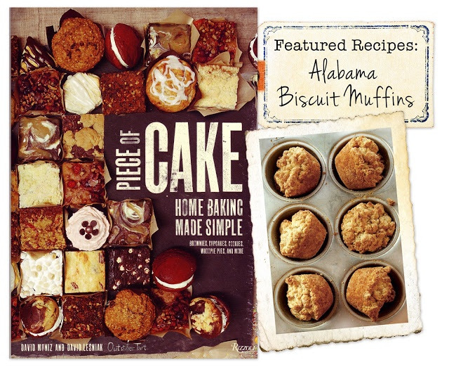 Alabama Muffin Biscuits Recipe — Dishmaps