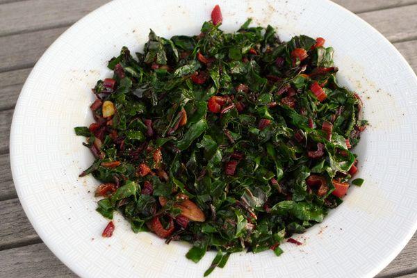 Beet Greens | Cook: Vegetables | Pinterest