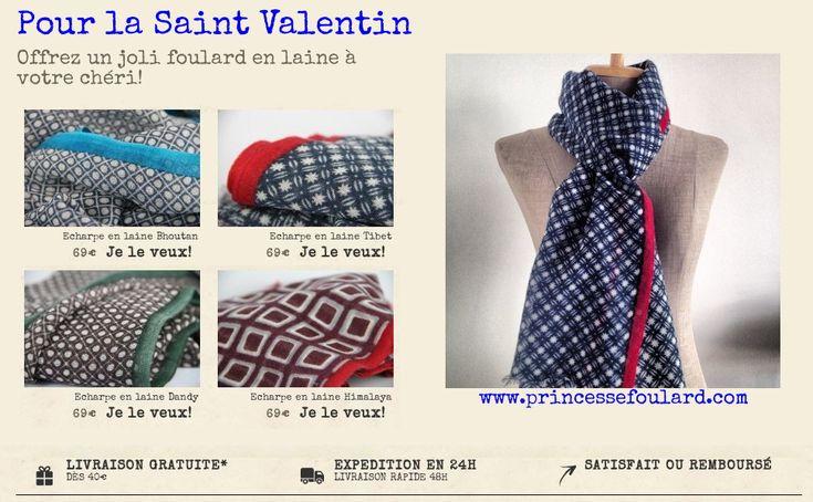 Idée de cadeau de Saint Valentin pour Homme -