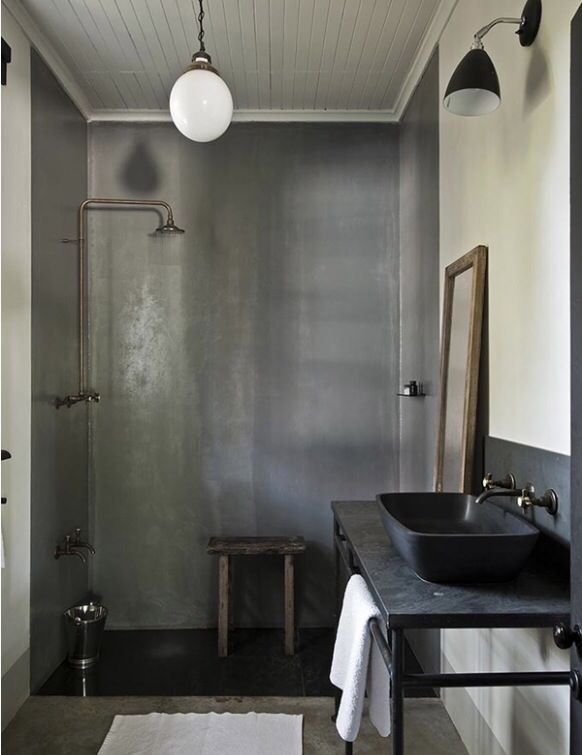Nice bathroom neacksrtumblrcom interiors pinterest for Bathroom videos tumblr