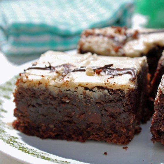 Kahlua Brownies With Browned Butter Kahlua Icing Recipes — Dishmaps