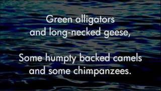 The Unicorn Song - The Irish Rovers