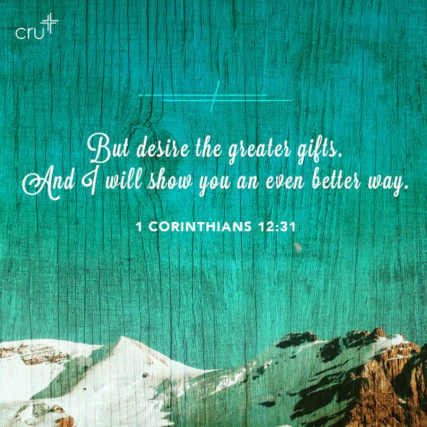 Image result for 1 Corinthians 12:31
