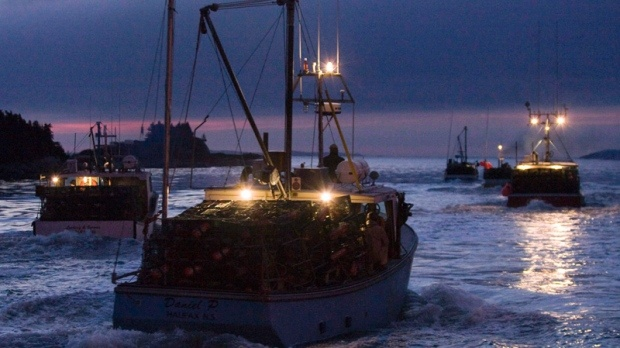 nova scotia fishing boats boats harbours pinterest