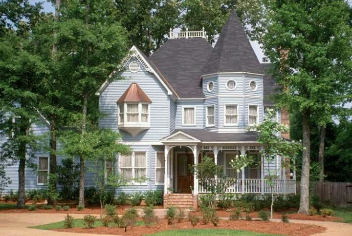 Modern Victorian Home Home Inc Present Future