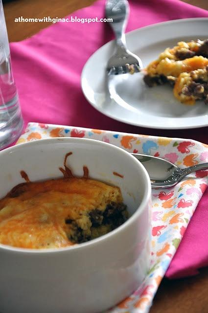 white castle slider pies | One pot/pan meals | Pinterest