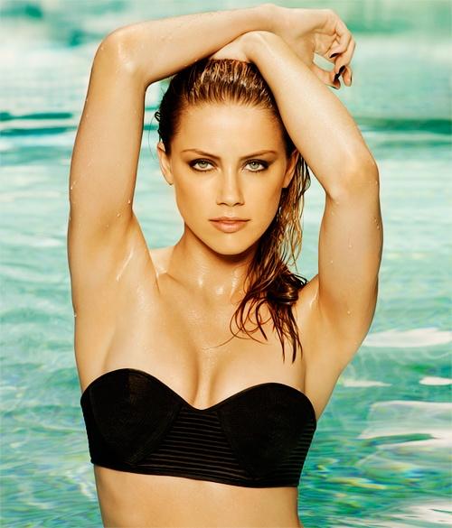 Amber Heard | Hot Fema...