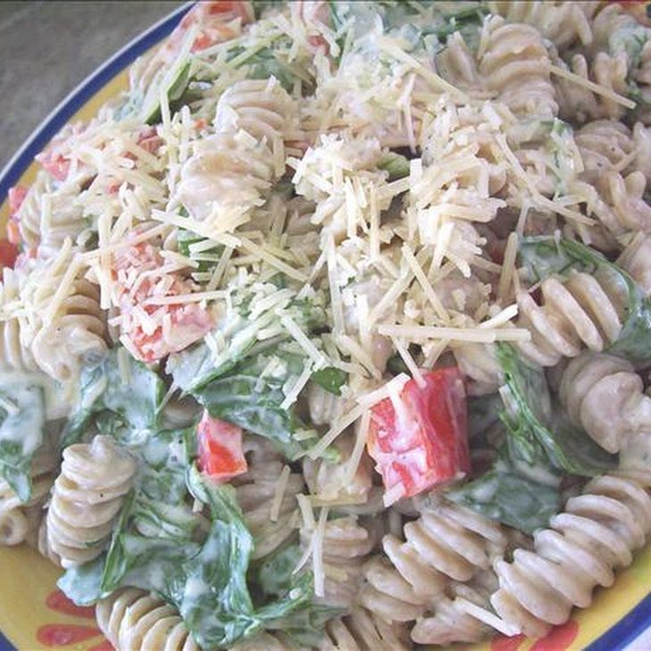 ... : pasta salad recipes , caesar pasta salads and roasted red peppers