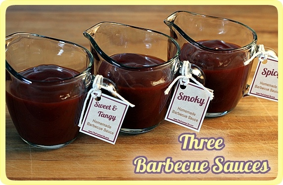 variations on a barbecue sauce recipe suitable for canning - sweet ...