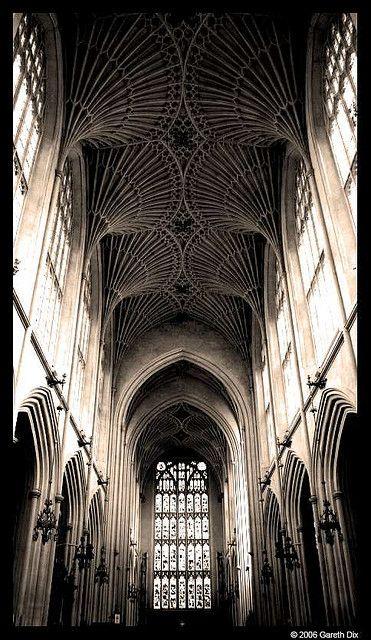 Gotička arhitektura 47dedd0331adfaaa05d34f1613494c6b
