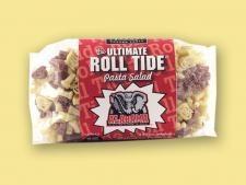 Alabama Roll Tide Collegiate Pasta Salad!
