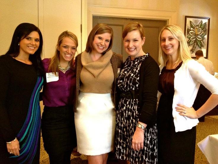 2012 SPRF Lantern Awards Committee  Alexandra Wommack, Chairman  Emily LaBorde, Lindsay Southwick, Bridget Cloud, Alicia Hoffmann, Collin Caranna