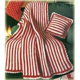 Crochet Patterns - Crochet Pillow Patterns - Crochet