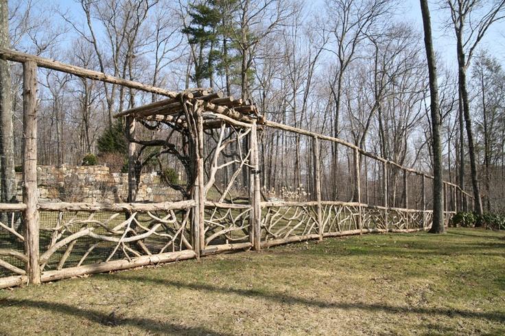 unique fences gates bing images unique fences