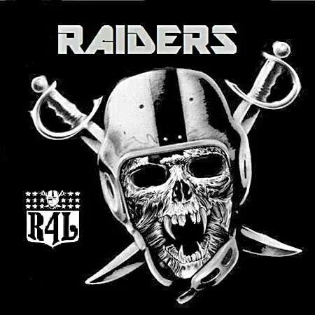 raider nation wallpaper