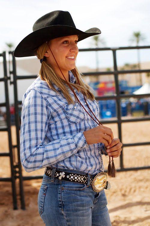 cute cowgirl cowgirls amp horses pinterest